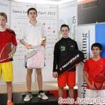 Open de suisse 2014