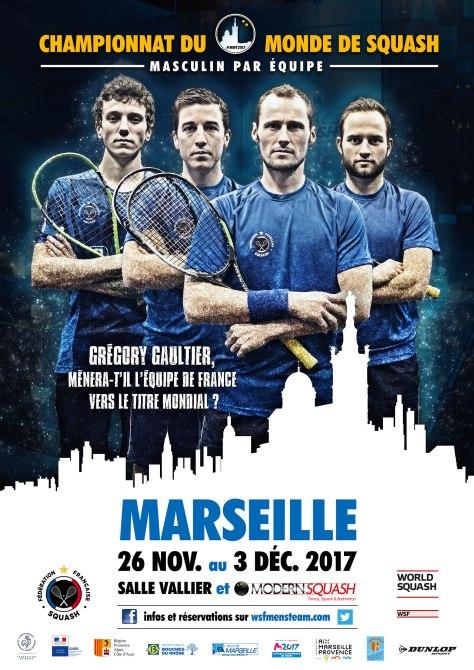 FFS - Monde 2017 - affiche A2