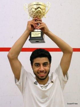 Mohammad Alsarraj