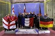 podium hommes