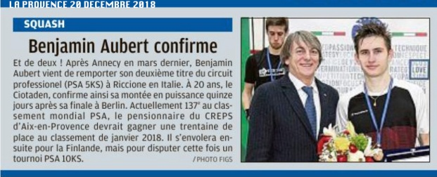 article laprovence