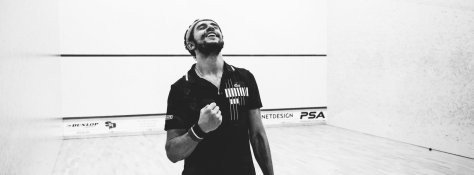 Mohamed El Sherbini