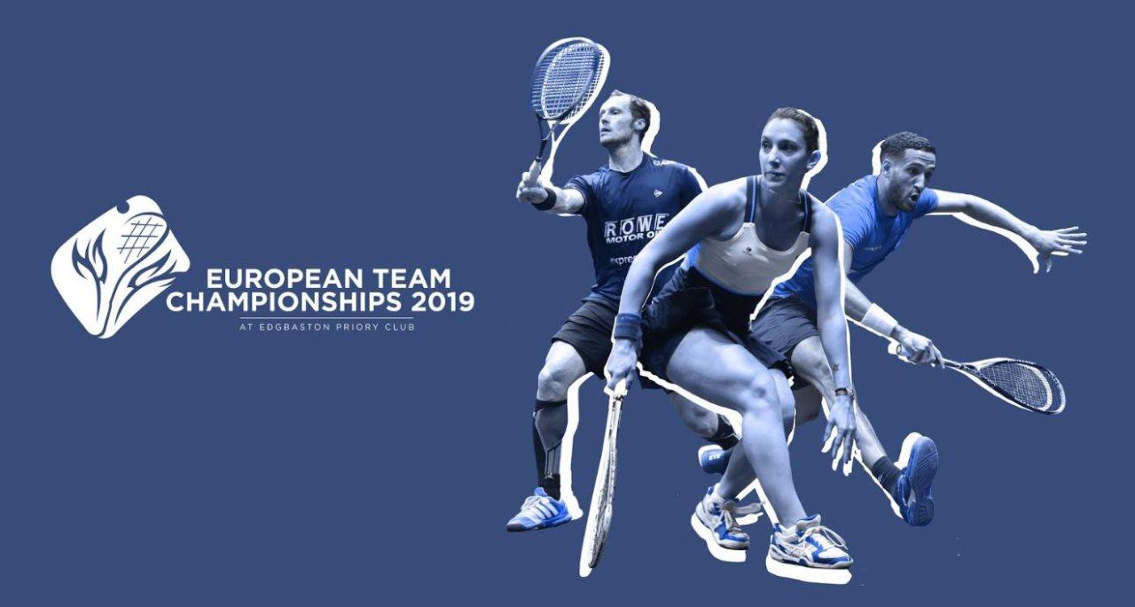 europeean teams 2019
